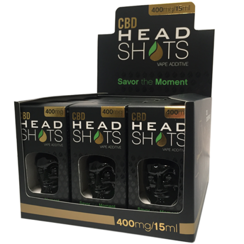 CBD Head Shots | Cannabis Chocolate Crispy Bites | Cannabutter Recipes