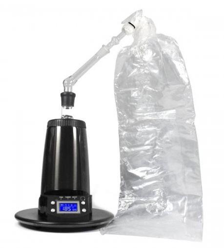 Arizer Extreme Q Vaporizer | Arizer Extreme | Extreme Q Vaporizer Bags