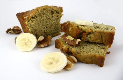 Cannabis Banana Bread - Misty Canna Banna Bread - Mail Order Bread
