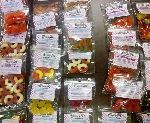 Cannabis Lollipops - CBD Lollipops - CBD Suckers - Buy online