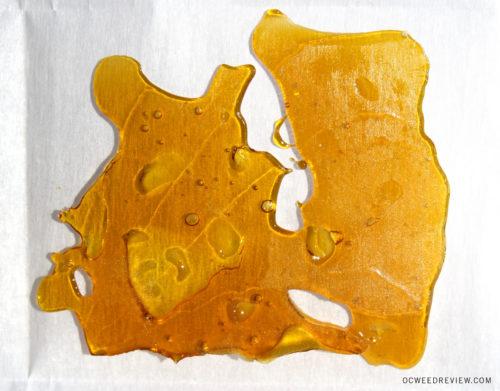 OG Kush Shatter | OD Kush wax | THC WAX for Sale | oil ring